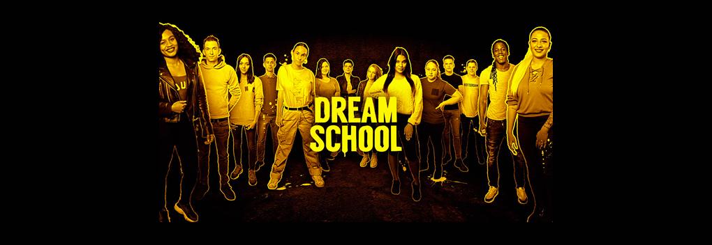 NTR komt met extra aflevering Dream School na kritiek