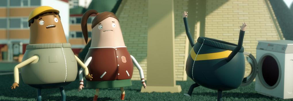 Nederlandse animatiefilm Kop Op bekroond met Emmy Kids Award