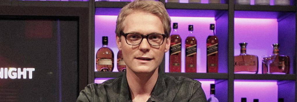 RTL en Luuk Ikink verlengen contract met drie jaar