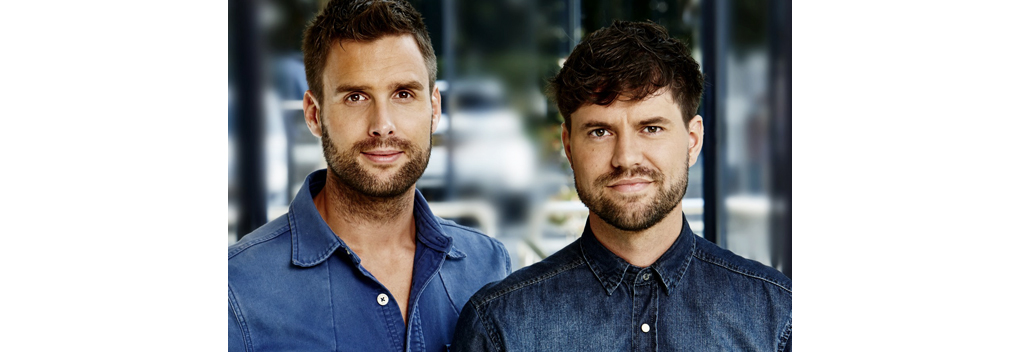 Nick & Simon: The Dream terug bij AVROTROS