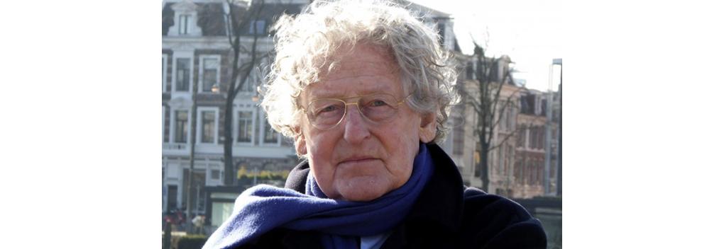 Film- en tv-regisseur Pieter Verhoeff overleden