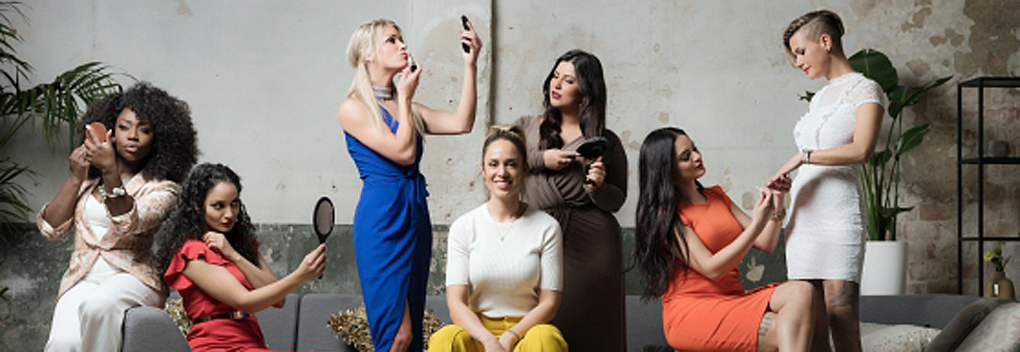 Nieuw KRO-NCRV programma over daten zonder make-up