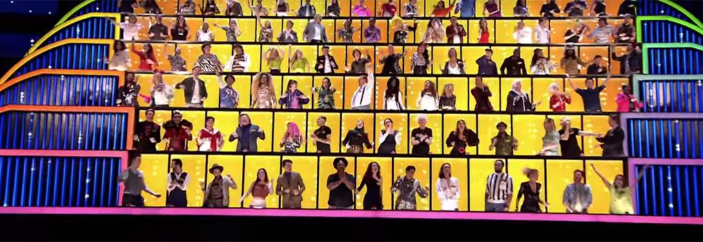 RTL wint eerste fase 'zangshowoorlog' op vrijdagavond