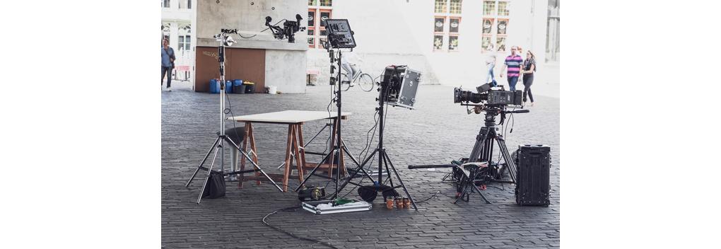Nederlandse acteurs pleiten voor minimumvergoeding