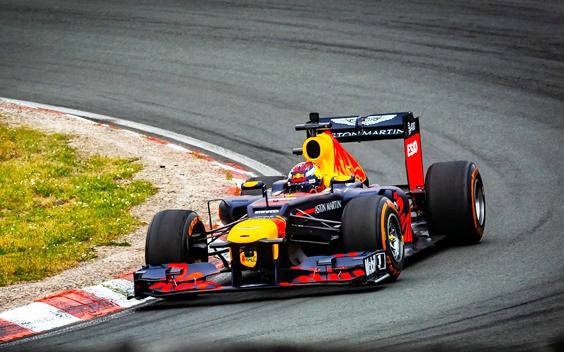 Ziggo Sport wil door met Formule 1 Café ondanks verlies uitzendrechten