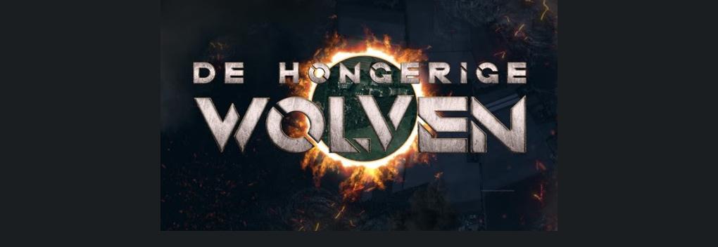 StukTV presenteert serie De Hongerige Wolven