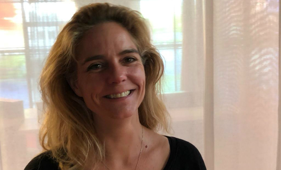Patricia van Rijswijk