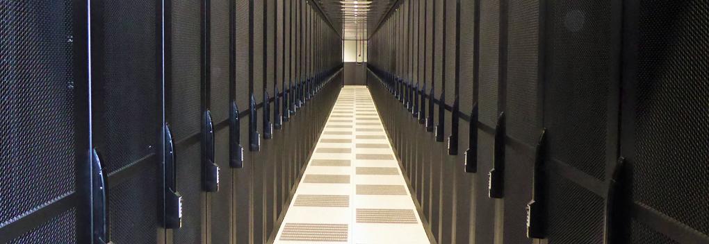 NEP opent buitengewoon broadcast datacenter op Media Park