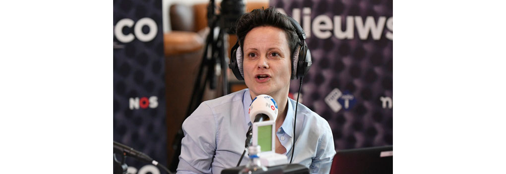 Petitie voor behoud zendtijd Nieuws en Co op NPO Radio 1