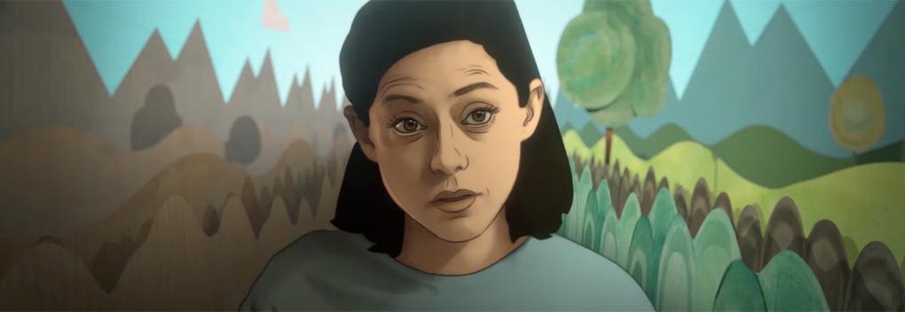Submarine werkt aan animatieserie Undone voor Amazon Prime Video