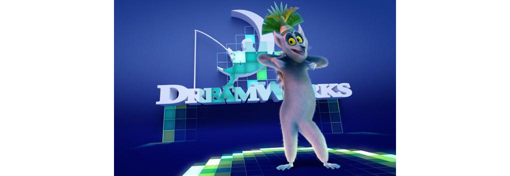 KPN introduceert kinderzender DreamWorks