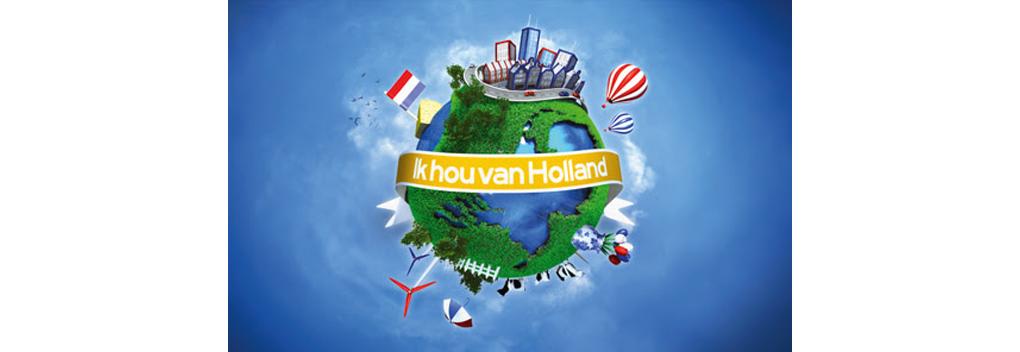 Ik hou van Holland in september terug bij SBS6