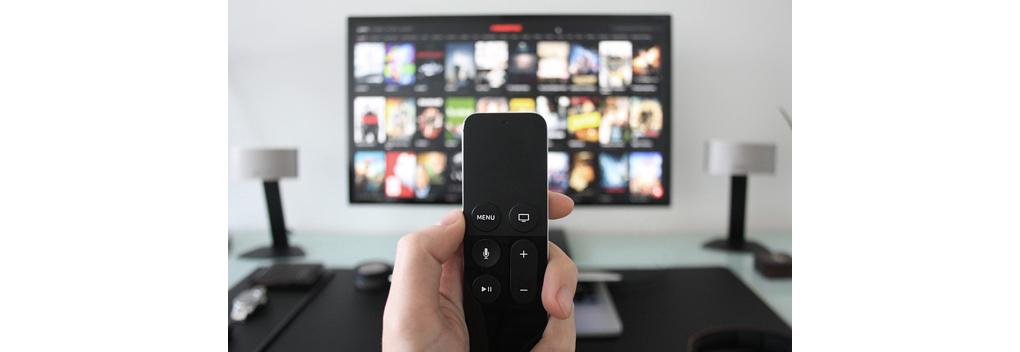 Tv-reclamemarkt stort in