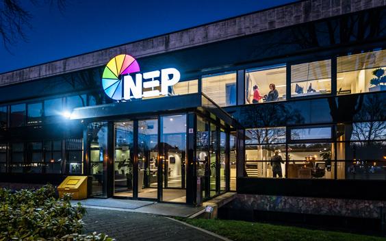 NEP heeft 150 vacatures