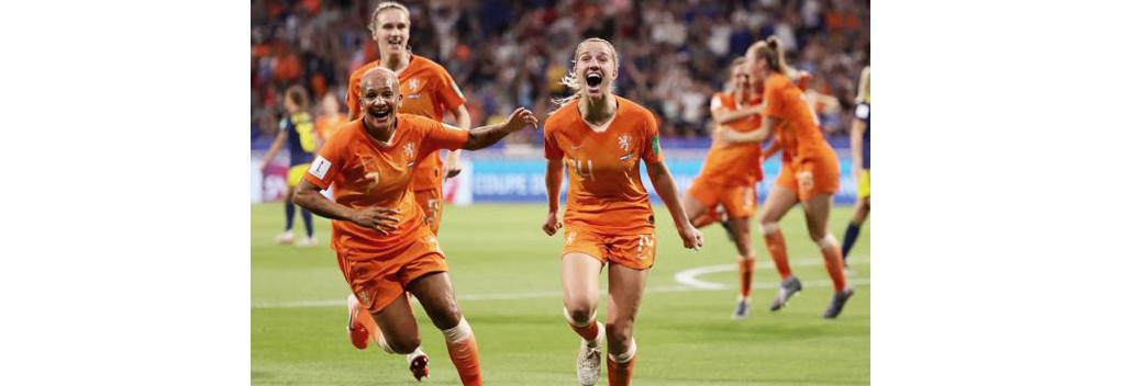 Kwalificatieduels Oranjevrouwen ook bij de NOS