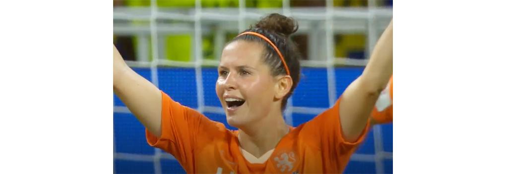 5.015.000 kijkers zien Oranjevrouwen finale bereiken