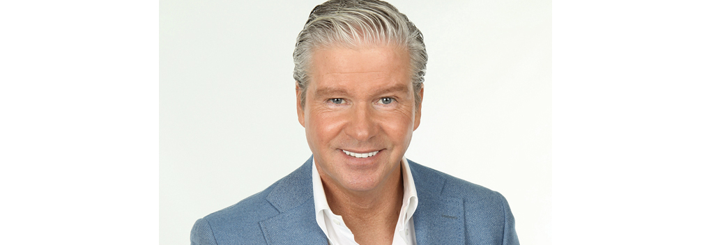 Dries Roelvink maakt comeback bij Radio Veronica