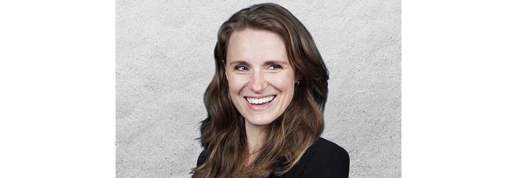 Petra Grijzen wordt invalpresentator bij Nieuwsuur