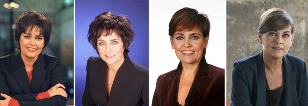 Jacobine Geel twintig jaar op tv