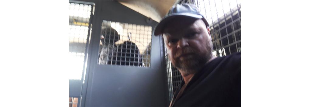 BNR-correspondent Joost Bosman opgepakt in Moskou