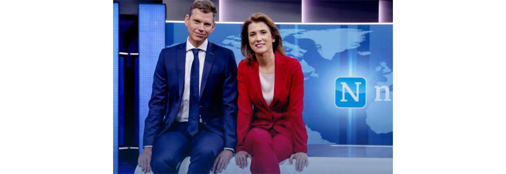 Nieuwsuur krijgt vroeger uitzendtijdstip