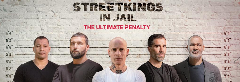 Nieuw voetbalprogramma Street Kings in Jail bij Insight TV