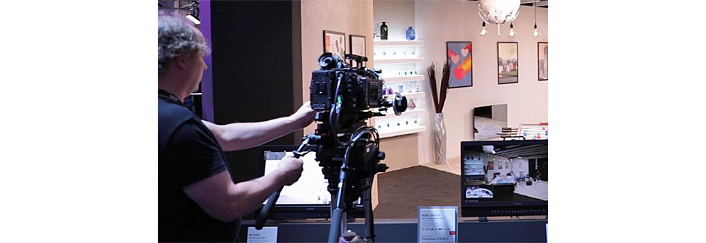 IBC 2019: C500 Mark II van Canon