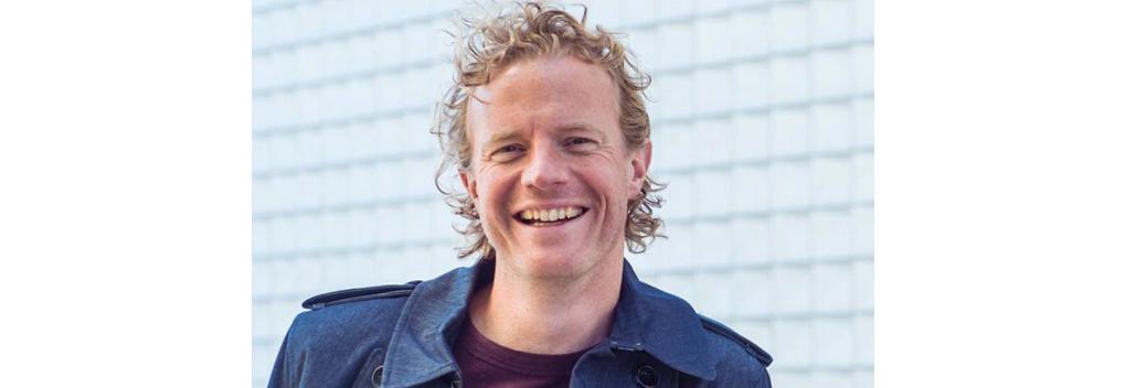 Martijn Zuurveen station director 100% NL