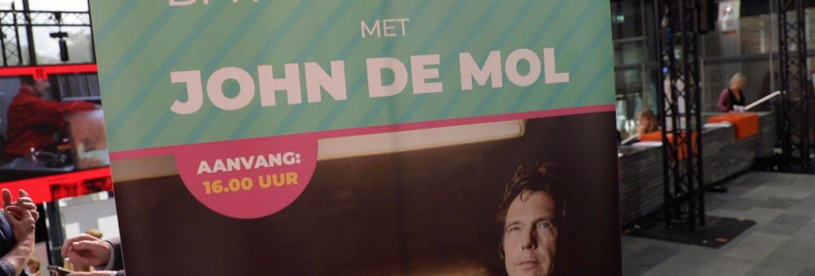 Aftermovie BMY College Talk met John de Mol