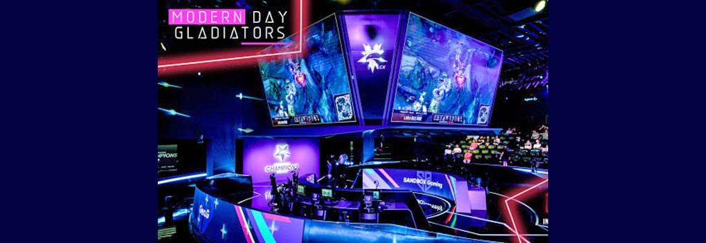 Insight TV duikt in de wereld van esports