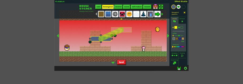 Speler van het eerste uur vernieuwt Klokhuis Game Studio