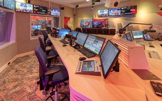 NPO Radio 2 blijft marktleider