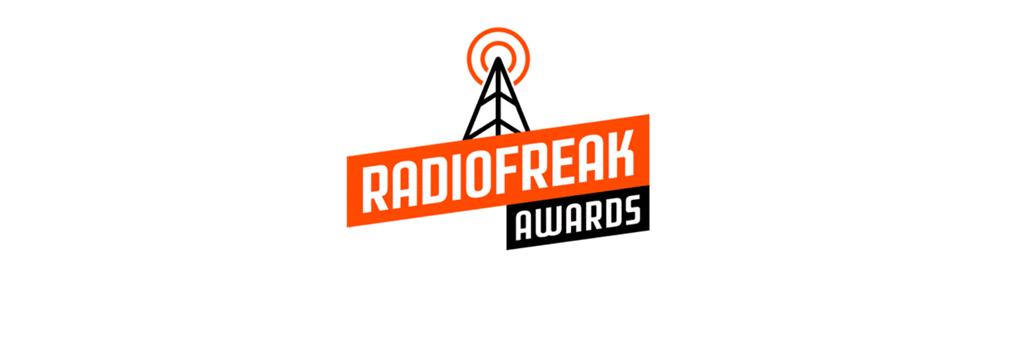 Stem nu op de RadioFreak Awards
