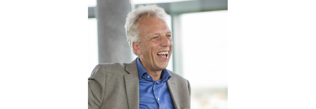 Sjors Fröhlich verlaat BNR en wordt burgemeester