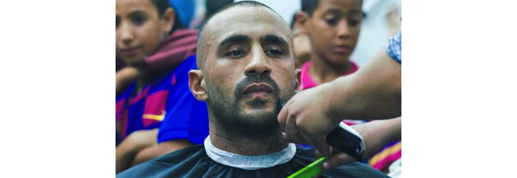 Videoland portretteert Badr Hari in driedelige documentaireserie