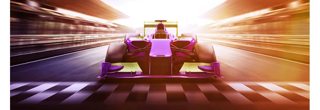 538 is Event Supporter van Formula 1 Dutch Grand Prix