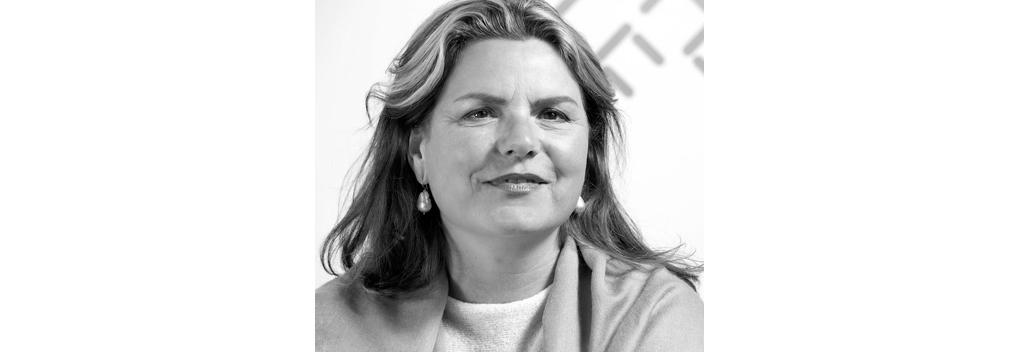 Arie Slob verlengt benoeming Renate Litjens als voorzitter CvdM