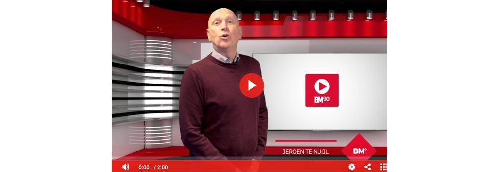 BM90: Ongehoord Nederland en streamingdiensten
