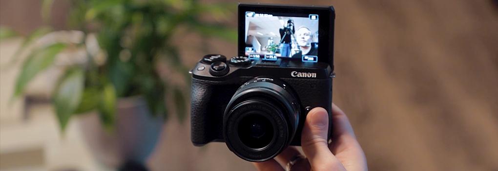 TEST: Canon 90D & M6II – zelfde specs, verschillende prestaties