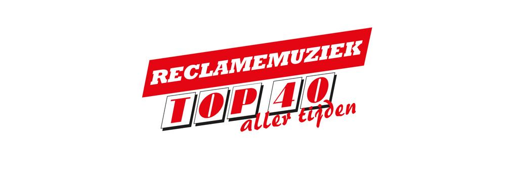 NPO Radio 2 gaat Reclamemuziek Top 40 aller tijden uitzenden