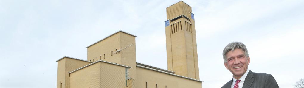 Gemeente Hilversum ambieert coördinatierol op mediaterrein
