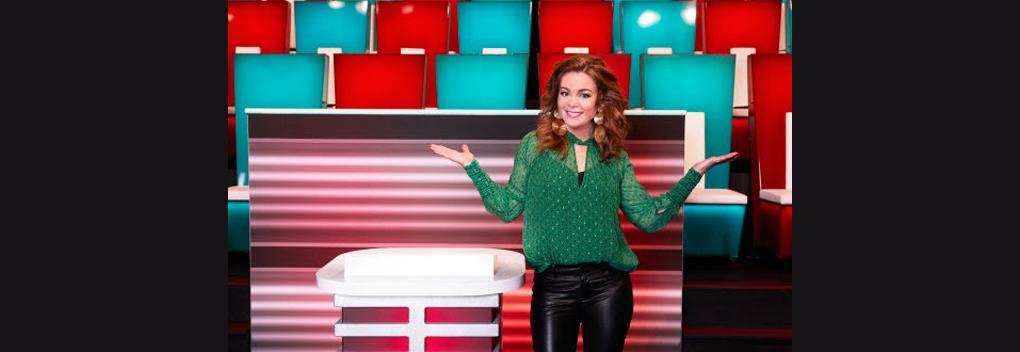 ITV Studios Netherlands maakt spelshow Mensenkennis voor SBS6