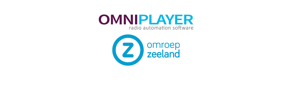 Omroep Zeeland overgestapt op OmniPlayer