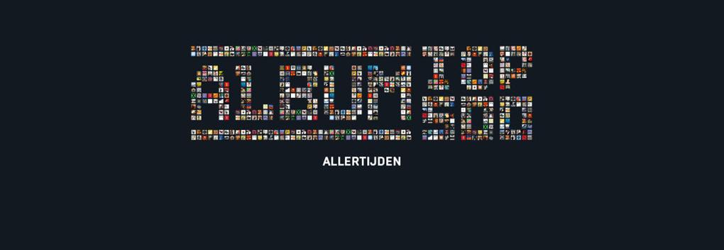 De Album Top 500 Allertijden van start op Radio Veronica