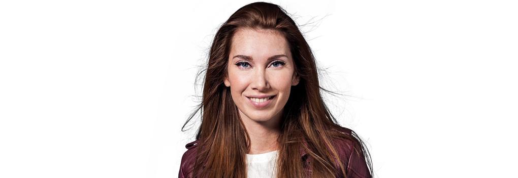 Kimberley Dekker verlaat Qmusic