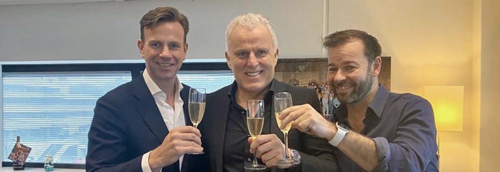 Peter R. de Vries tekent exclusief contract bij RTL