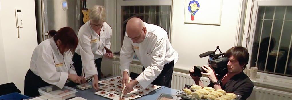 Johnny de Mol maakt Restaurant Misverstand voor SBS6