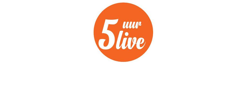 5 Uur Live hervat live uitzendingen