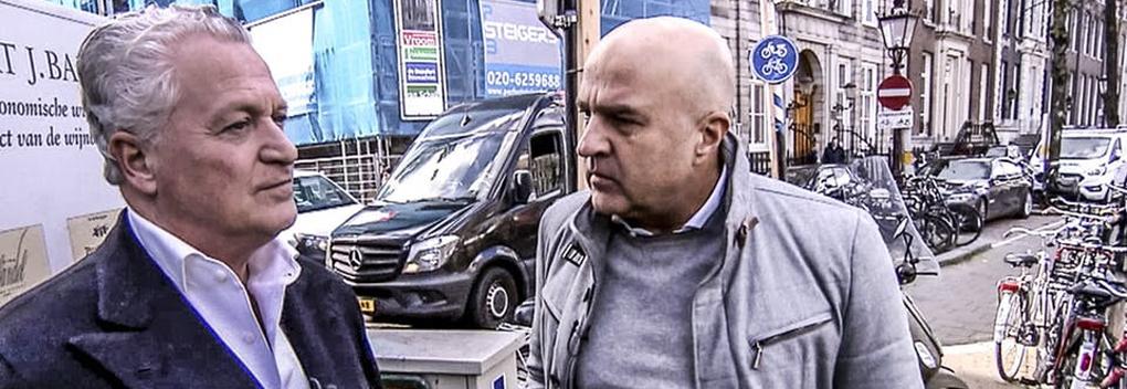 Documentaire Bram Moszkowicz vanaf woensdag bij Videoland
