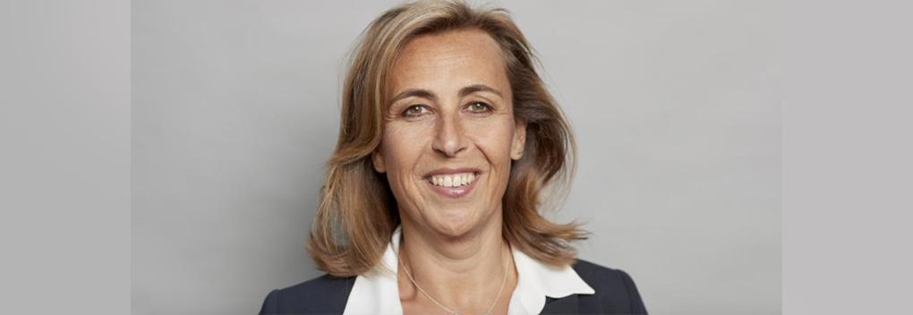 Erna Schmidt manager corporate communicatie Talpa Network